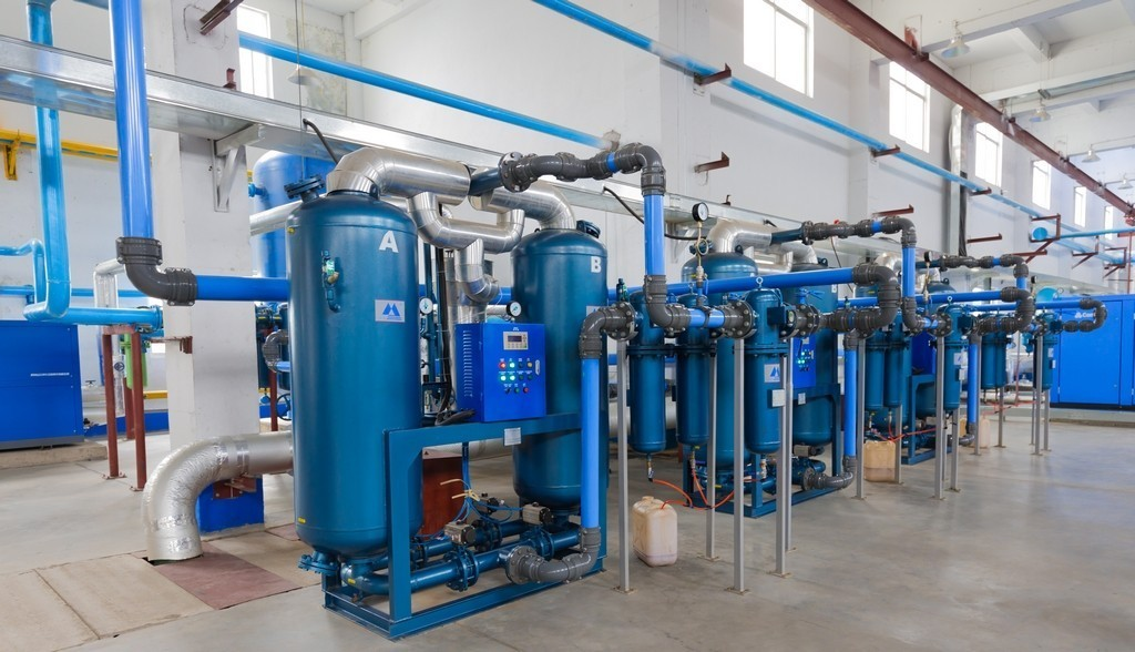 Industrial Applications For Airpipe Aluminum Pipes And